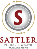 Sattler Pension & Wealth Management Logo