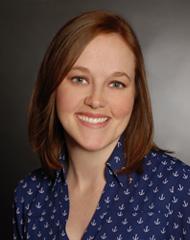 Tracy Verhaeren Portrait